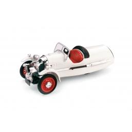 R292-01 MORGAN MX-4 S-SPORT 1936 APERTA BIANCO
