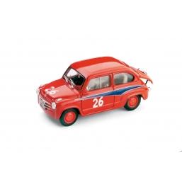 R304 FIAT ABARTH 750 MILLE MIGLIA 1955