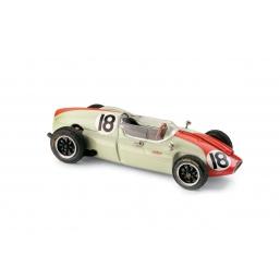 R319 COOPER T51 G.P. MONACO BROOKS T. 1960