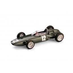 R324 BRM P57 G.P.ITALIA GINTHER R. 1962