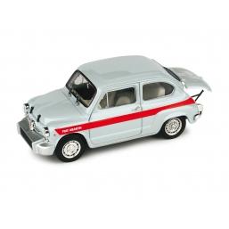 R350 FIAT ABARTH 850 TC CORSA 1966