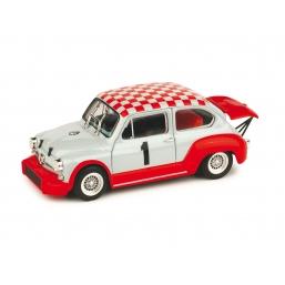 R371 FIAT ABARTH 1000 COPPA CARRI MONZA 1970