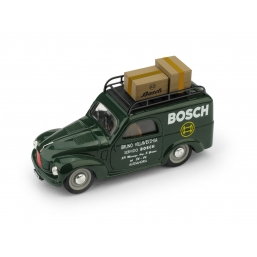 R374 FIAT 500C FURGONE BOSCH 1950