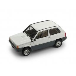 R387-04 FIAT PANDA 45 1980 BIANCO CORFU'