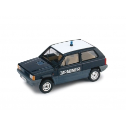 R394 FIAT PANDA 45 1980 CARABINIERI