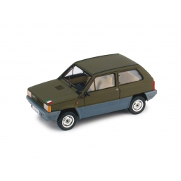 R394B FIAT PANDA 45 1980 ESERCITO ITALIANO