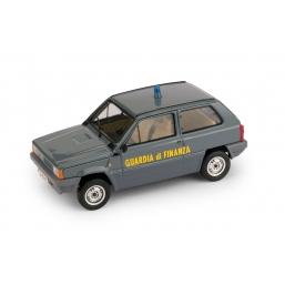 R396 FIAT PANDA 45 1980 GUARDIA DI FINANZA