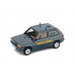 R396B FIAT PANDA 45 1980 GdF CINOFILI