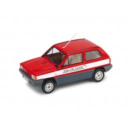 R397 FIAT PANDA 45 1980 VIGILI DEL FUOCO