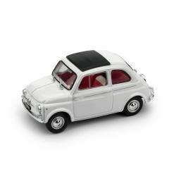 R405-02 FIAT 500D 1964 CHIUSA BIANCO