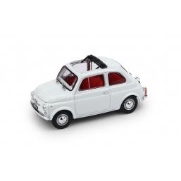 R454-03 FIAT 500F 1971-1975 APERTA BIANCO