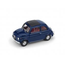 R455-15 FIAT 500F 1971-72 CHIUSA BLU ORIENTE