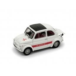R463 FIAT ABARTH 695SS 1968 ASSETTO CORSA'68