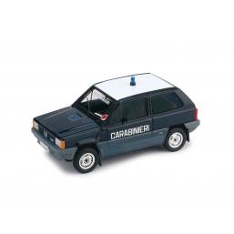 R471 FIAT PANDA 4X4 1983 CARABINIERI