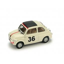 R476 FIAT NUOVA 500 PREMIO CAMPAGNANO 1965