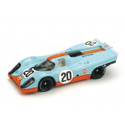 R493 PORSCHE 917K 24H LE MANS 1970 #20
