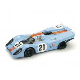 R494 PORSCHE 917K 24H LE MANS 1970 #21