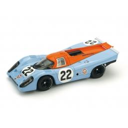 R495 PORSCHE 917K 24H LE MANS 1970 #22