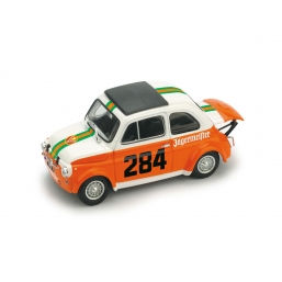 R496 FIAT ABARTH 695 SS 1973 COLLE MADDALENA