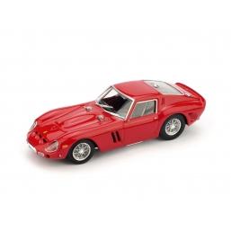 R508-01 FERRARI 250 GTO 1962 ROSSO