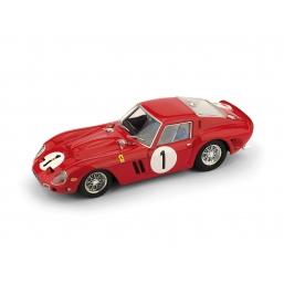 R530 FERRARI 250 GTO 1000 KM PARIS 1962 #1