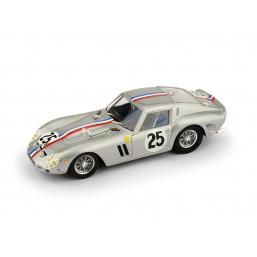 R531 FERRARI 250 GTO 24H LE MANS 1963 #25