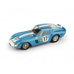R532 FERRARI 250 GTO 24H LE MANS 1962 N.A.R.T