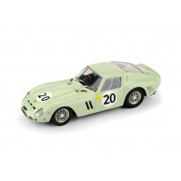 R533 FERRARI 250 GTO 24H LE MANS 1962 U.D.T.