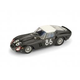 R535 FERRARI 250 GTO TARGA FLORIO 1962 #86