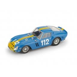 R536 FERRARI 250 GTO TARGA FLORIO 1964 #112