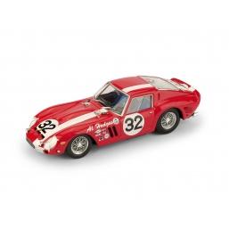 R539 FERRARI 250 GTO 1000 KM DAYTONA 1964