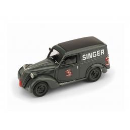 R541 FIAT 1100 FURGONE 1950 SINGER