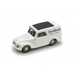 R545 FIAT 500C FURGONE FORDSON 1950