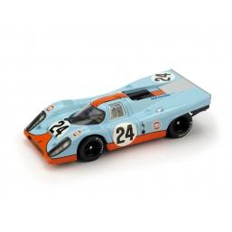 R555 PORSCHE 917K 1000 KM SPA 1970 #24