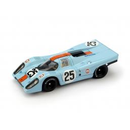 R556 PORSCHE 917K 1000 KM SPA 1970 #25
