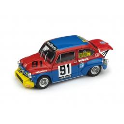 R559 FIAT ABARTH 1000 COPPA CARRI 1973 #91