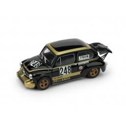 R561 FIAT ABARTH 1000 TRENTO BONDONE'76 #248