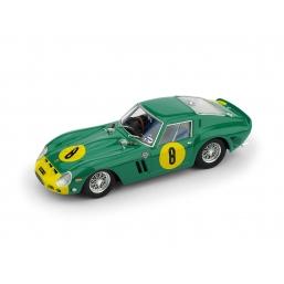 R564 FERRARI 250 GTO G.P. ANGOLA 1962 #8