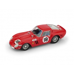 R565 FERRARI 250 GTO 3H DAYTONA 1963 #18