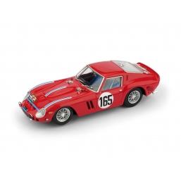 R566 FERRARI 250 GTO TOUR DE FRANCE 1963 #165