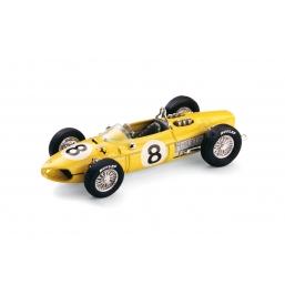 S009 FERRARI 156 F1 GP BELGIO 1961