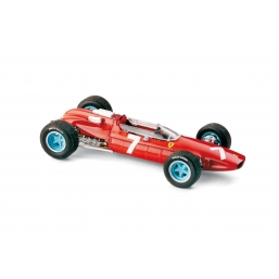 S052 FERRARI 158 F1 SURTEES WC 1964