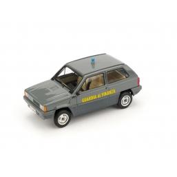 S1231 GdF/02 FIAT PANDA 45 GdF 1980