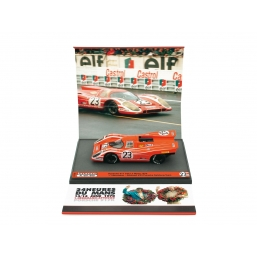 S1232 PORSCHE 917 24H LE MANS 1970