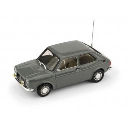 S1366 GdF/03 FIAT 127 27 GdF 1971