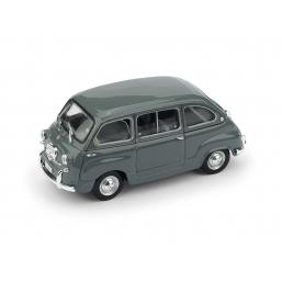 S1713 GdF/04 FIAT 600D MULTIPLA GdF 1960