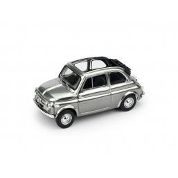 S1727 FIAT 500 1957-2017 60° ANNIVERSARIO