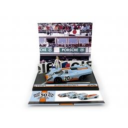 S1801 PORSCHE 917K 50° RACING ANNIVERSARY