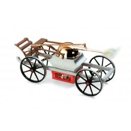 X02 CARRO DI NEWTON 1680