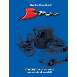 ZLB01 LIBRUMM 1972/2002 30° ANNIVERSARIO